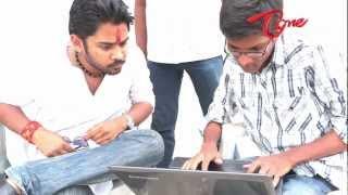 getlinkyoutube.com-Thurum Khan - Facebook Don - Comedy Short Film