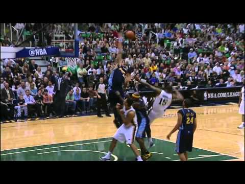 NBA Highlights: March 2012, Part 3