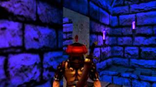getlinkyoutube.com-Prince of Persia 3D (PC) - 03 - Ivory Tower