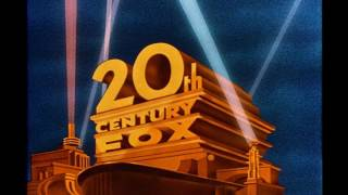 20th Century Fox Logo - 35mm - Open Matte - HD