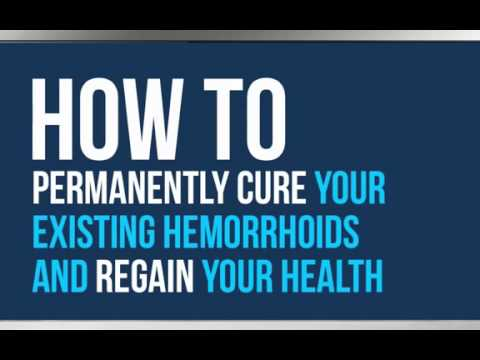 Treat External Hemorrhoids | The 48 Hour Cure | Cure External Hemorrhoids Fast without surgery