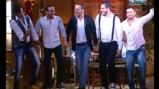 getlinkyoutube.com-لركب حدك يالموتور-علي حسين حسن وعمار الديك-غنيلي تغنيلك