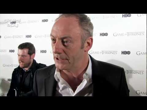 'Game Of Thrones' stars look ahead at season 2