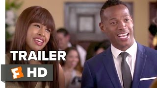 getlinkyoutube.com-Fifty Shades of Black Official Trailer #1 (2016) - Jane Seymour, Marlon Wayans Movie HD
