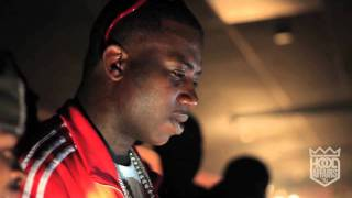 Gucci Mane - Writing On the Wall Pt. 2 Trailer