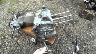 getlinkyoutube.com-150cc GY6 breakdown/rebuild Part 2