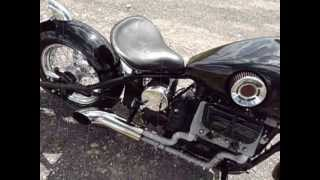 getlinkyoutube.com-мотоцикл с мотором от заз !