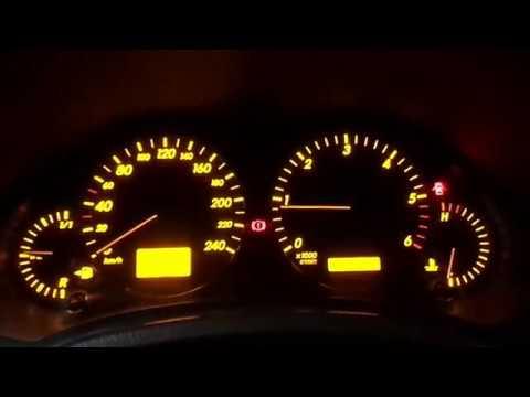 Расположение масляного насоса в Toyota Версо