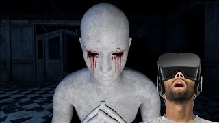 getlinkyoutube.com-I PLAYED THE SCARIEST VR Game PERIOD!! - The Kitchen