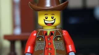 getlinkyoutube.com-Lego Western
