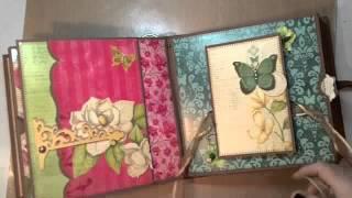 getlinkyoutube.com-8x8 Magnolia Way Mini Album