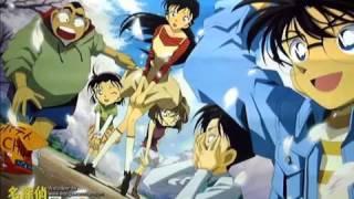 getlinkyoutube.com-Detective Conan  1  Opening Japanese