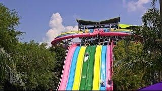 getlinkyoutube.com-SeaWorld Aquatica Orlando Water Park 2015 Tour and Overview | Orlando Florida