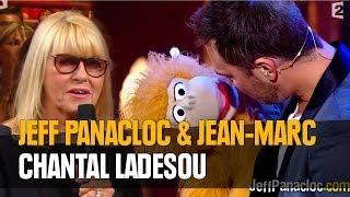 getlinkyoutube.com-Jeff Panacloc et Jean-Marc au grand cabaret avec Chantal Ladesou