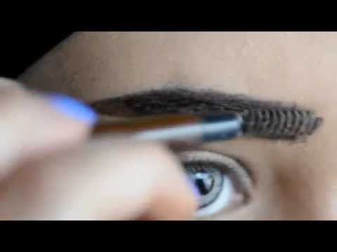 Natural make up tutorial-ميك اب ناعم.m4v