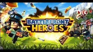 getlinkyoutube.com-Battlefront Heroes Android GamePlay Trailer (HD)