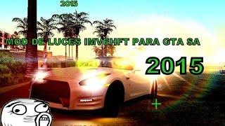 getlinkyoutube.com-Mod IMVEHFT para GTA Sa+Carros reales Imvehft 2016[LOQUENDO]Los mejores mods para GTA SA 2016