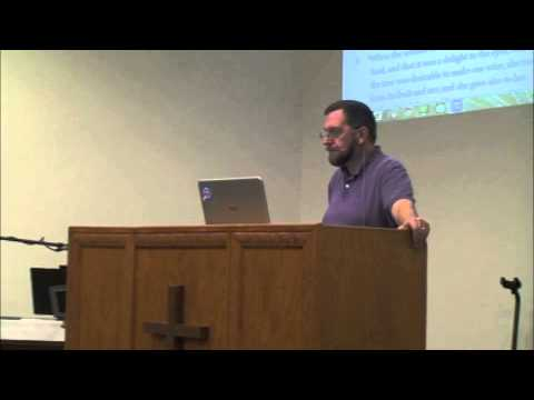 Systematic Theology #44 - Austin Bible Church