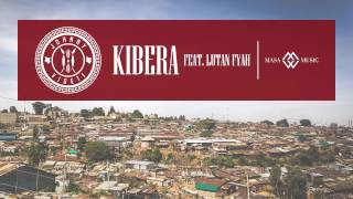 getlinkyoutube.com-Johnny Vigeti feat Lutan Fyah - Kibera