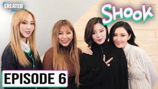 MAMAMOO Highlights Their Individual Charms - Episode 6 | SHOOK