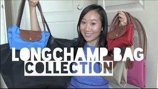 getlinkyoutube.com-Longchamp Tote Bag Collection | YayForAmy