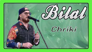 getlinkyoutube.com-Cheb Bilal - Chriki