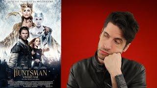 getlinkyoutube.com-The Huntsman: Winter's War - Movie Review