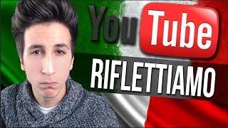getlinkyoutube.com-RIVELAZIONI SU YOUTUBE ITALIA | DOMANDE PERSONALI! | Piazz