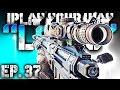 IM HITTING SHOTS!! - iPlay Your Way EP. 37 Locus Sniper Gameplay