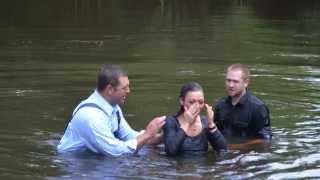 getlinkyoutube.com-River Baptism June 30, 2013 Large