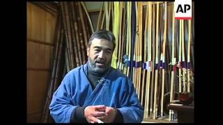 getlinkyoutube.com-The art of making Japanese bows