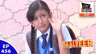Baal Veer   बालवीर   Episode 456   Prithvi Lok In Trouble