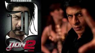 Qismet - don2 Full song HD 720p.flv