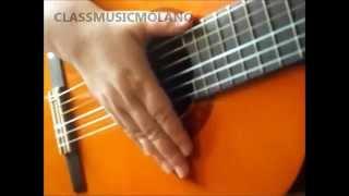 TUTORIAL DE RASGUEO POP guitarra