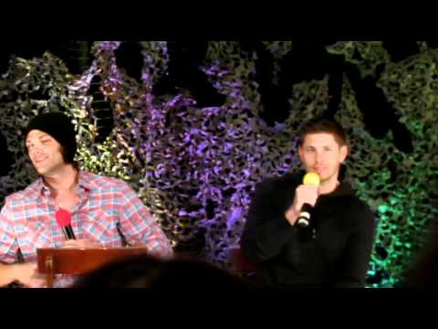 J2 Panel Burbank Convention Part 1
