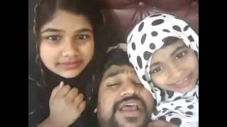 getlinkyoutube.com-Assalamu alaikum dubsmash by Kunnath family