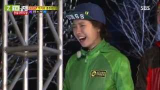 getlinkyoutube.com-Running Man [Vietsub]  ep 144 full
