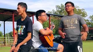 [Ali Ahkao dan Muthu]原创Namewee黄明志 MV cover & Singging feat.Blacky vs Green bean vs Daniel