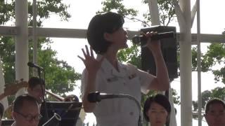 getlinkyoutube.com-三宅由佳莉さんが歌う(アナと雪の女王)