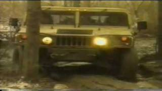 getlinkyoutube.com-Hummer Extreme Off Road | Amazing Hummer Video