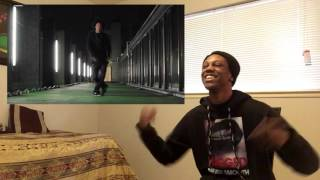 getlinkyoutube.com-Les Twins x Shaun Creativity - Ghost Faces | Hudson Mohawke - Octan (V.Lamda Remix) Reaction