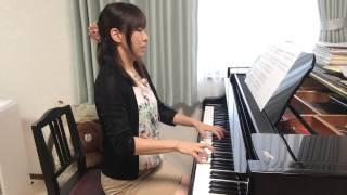getlinkyoutube.com-ドラえもん 主題歌 ひまわりの約束 ピアニストが弾いてみた!