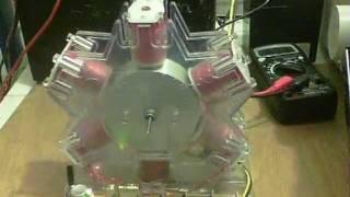 getlinkyoutube.com-Bedini 6 coiler