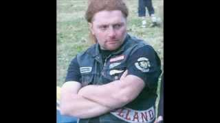 Hells Angels Forever ROUGE 81
