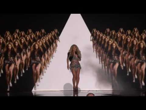 Beyonce Billboard Awards Performance 2011