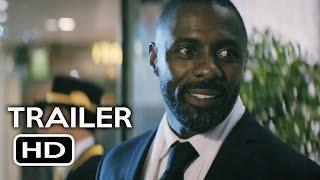 100 Streets Official Trailer #1 (2016) Idris Elba Drama Movie HD