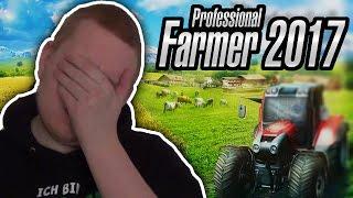 getlinkyoutube.com-Ohje - Professional Farmer 2017 Deutsch #01 - Lets Play PROFESSIONAL FARMER 2017