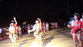 getlinkyoutube.com-Caporales Reyes de Boulogne - Parque Avellaneda 2015