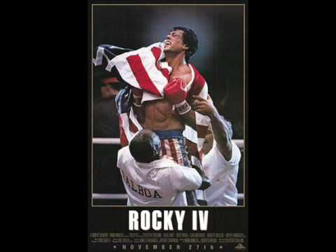 Rocky IV- War Theme (Movie version)