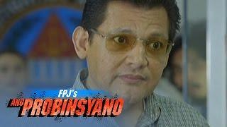 FPJ's Ang Probinsyano: Cong. Subito threatens Cardo width=